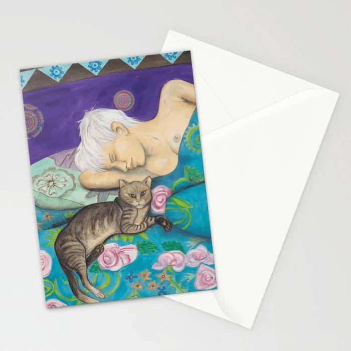 Julie Ellis Artist Gift Cards