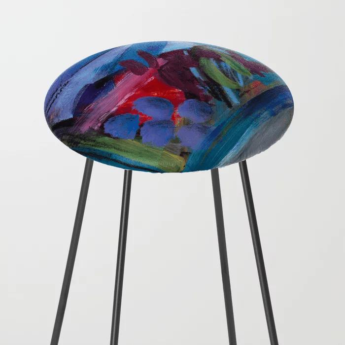 Julie Ellis Artist Furniture