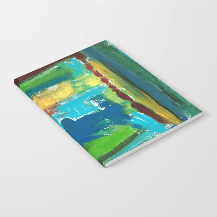 Julie Ellis Artist Notepads