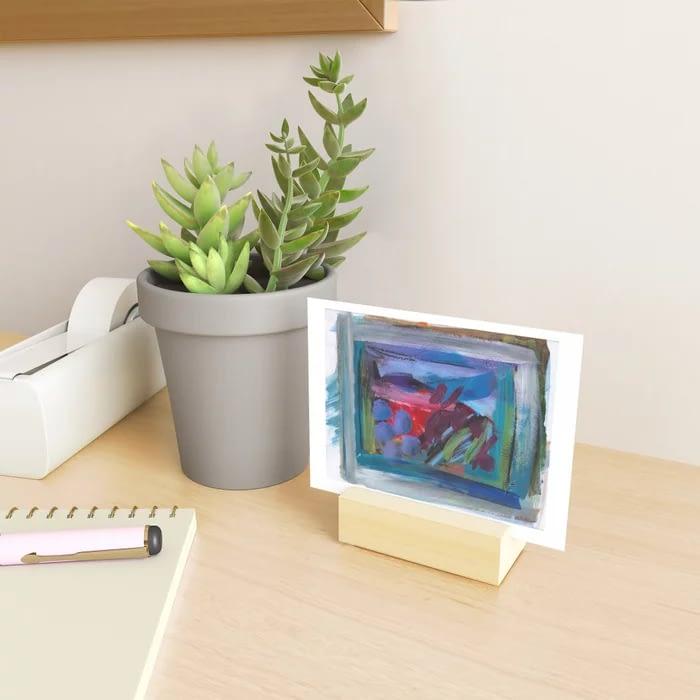 Julie-Ellis-Artist_Mini-Art-Print